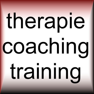 therapie training coaching
